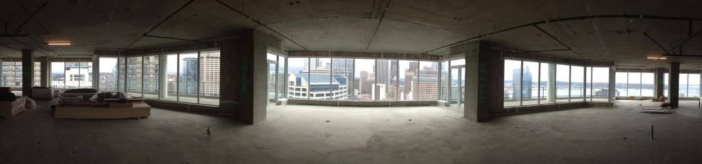 Penthouse 104 Escala