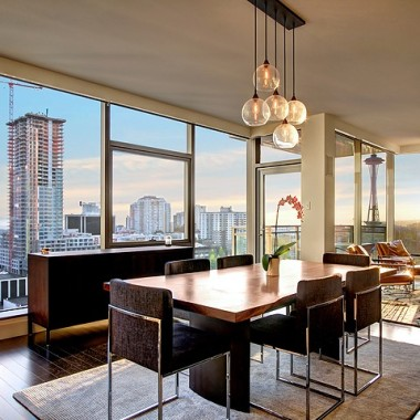 Just Sold, $1,400,000 Seattle Penthouse In 2 Days
