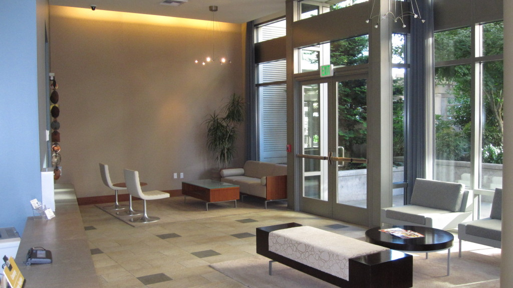2200 Westlake Lobby