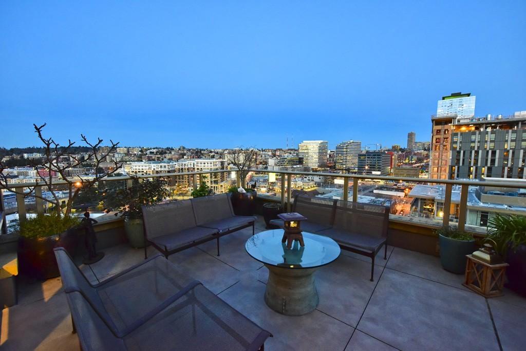 2200 Westlake Penthouse _ Deck