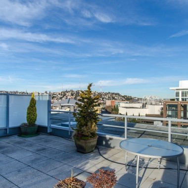 Concord Penthouse #7 Sells For $1,520,000, 16 Penthouse Sales In 6 Months