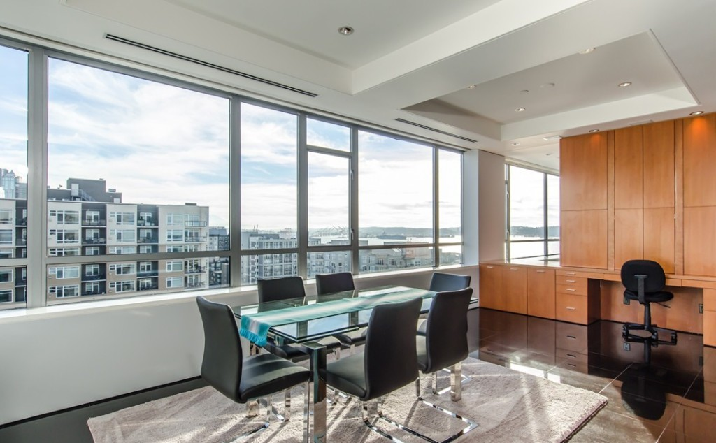 Concord Penthouse Dining