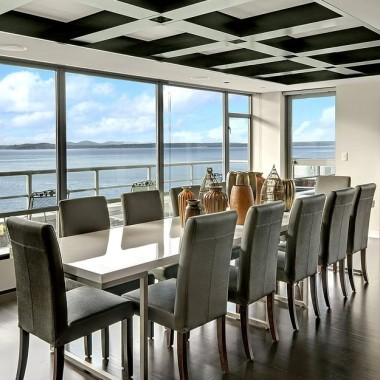 $2.9M Concord Penthouse Now Pending