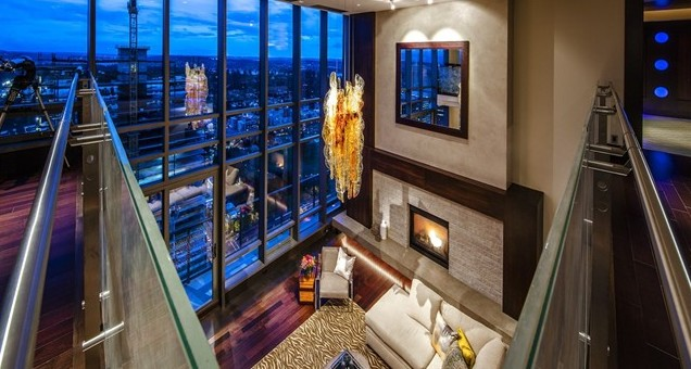 Lincoln Tower Penthouse