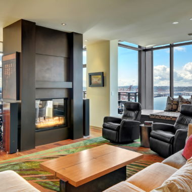 Sold For $4,000,000, Madison Tower Penthouse