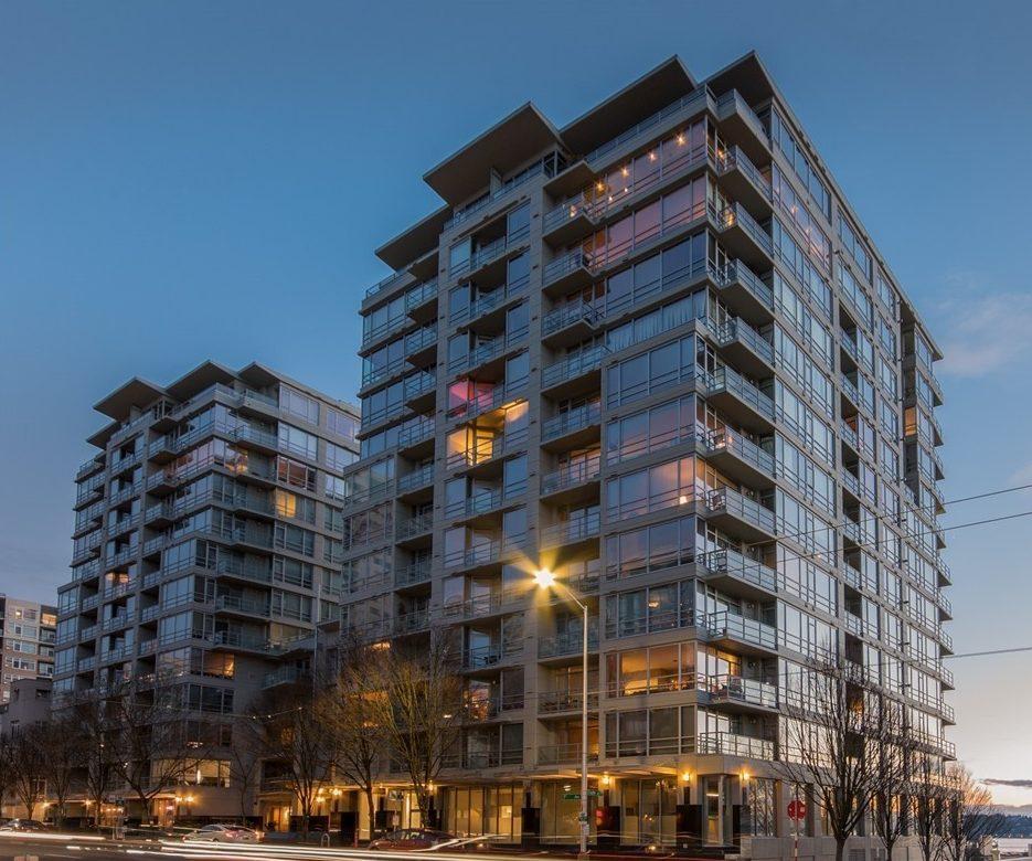 Concord Condominiums