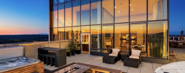 3 Most Expensive Seattle Penthouse Condos On The Market